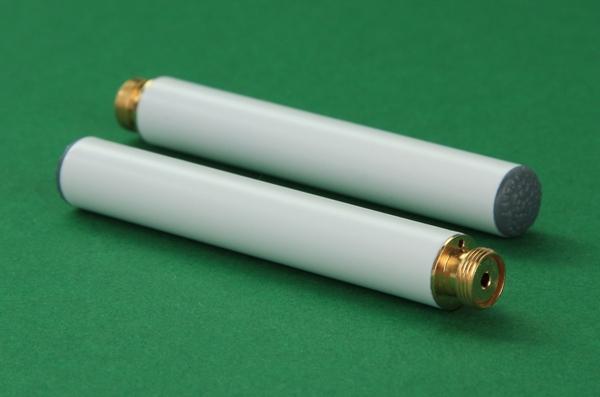 Elektrische Zigarette - Lithium-Ionen-Akkus