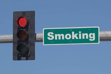 Rauchentwöhung per eZigarette