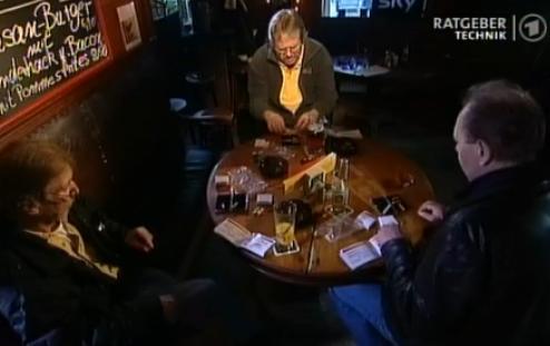 Zum Video ARD Ratgeber Technik